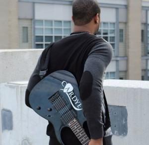 Cardye-Guitar