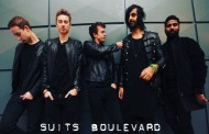 "Suits Boulevard: ""Oblivious"" – reaching out towards the height of their powers!"