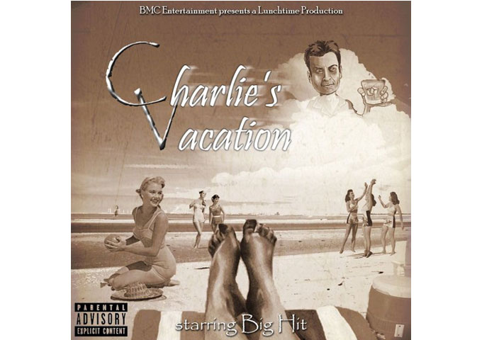 "BMC Entertainment Presents ""Big Hit – Charlie's Vacation"" featuring Jelani Kwesi"