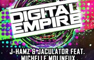 "J-Hamz & Jaculator – ""I'd Do Anything"" Ft. Michelle Molineux is in the EDM heavyweight division!"