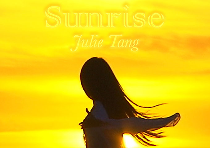 """Julie Tang: The experience of """"Sunrise"""" will infiltrate your auditory spirit"""