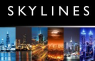"""Keith Richie: """"Skylines"""" – magnetic electronic overtures, from city to city!"""