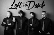 """Left In The Dark: """"Shadowglass"""" creates empowering and energy filled rock tones with catchy hooks"""