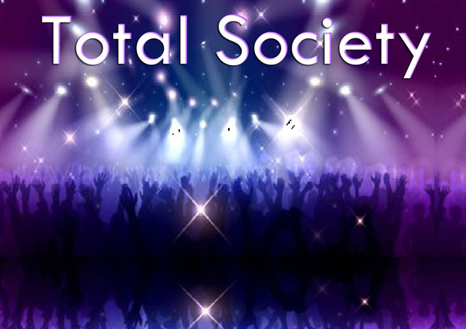 "Mel Sound: ""Total Society"" reflects the varied moods of EDM groove and euphoria"