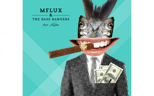 "Mflux & The Bass Rangers: ""Fischkopf"", featuring Keiku – Country EDM at it's grooviest!"