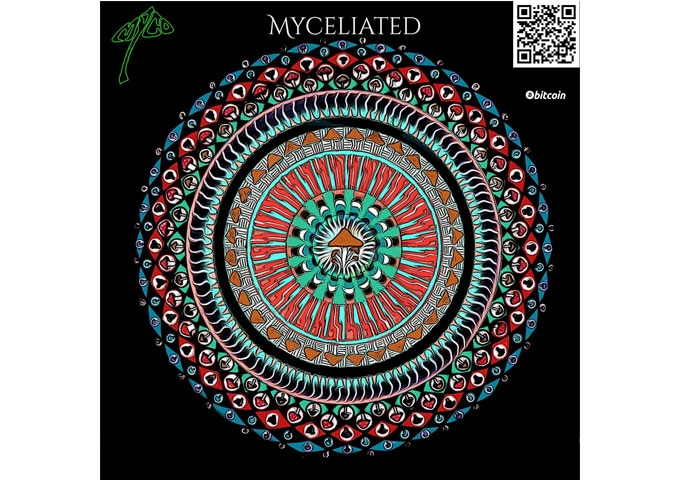 "Myco: ""Myceliated"" strives to connect with a higher plateau of awareness"