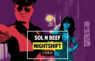 "Sol N Beef: ""Night Shift"" – progressive and minimal with a huge sound!"
