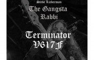 "Steve Lieberman: ""Terminator V617F"" – Fighting the desire to conform!"