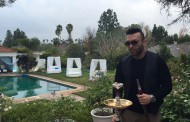 Director and Producer Tarik Freitekh Celebrates Amazing 16 Million Dollar Mansion With New Music Video