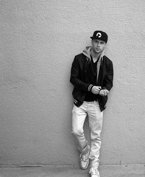 Cody Jay