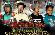 "Northstar Warriorz: ""Ground Kontrol"" is the group's manifesto drawn out to epic scope!"