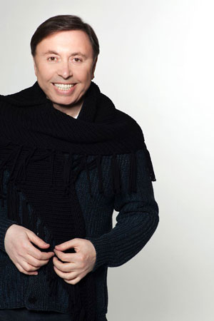 Oleg Frish