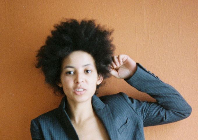 Sarah Kolefo is an Irish-Nigerian singer-songwriter