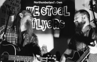 """We Steal Flyers:  """"Applecart"""" – The beauty in their music lies within the duo's melodic skills!"""