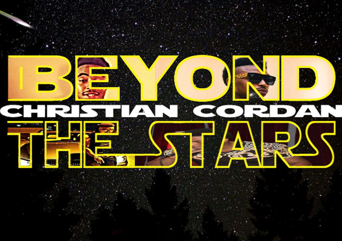 """Christian Cordan: """"Beyond The Stars"""" – a voice is one that can cross all generation-smooth!"""