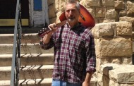 Dan Weintraub: The traveling troubadour with a message