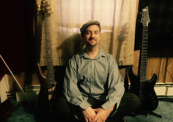 """Francis Cush: """"Some Thoughts Before We Go"""" – pleasingly warm, involving and melodic"""