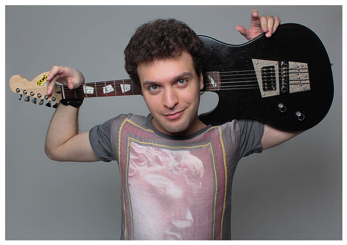 "Jamie Alimorad: ""Rock Me To Heaven"" is about as perfect as pop/rock songs can be!"