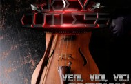 """Veni Vedi Vici – Orchestral Compositions By Joey Cutless"" – the perfect synthesis of orchestral and electronic scoring!"