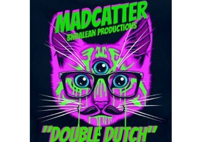 """Madcatter: """"Double Dutch"""" reeks of sex and brilliant tripped out intimacy!"""