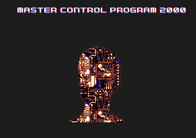 "Master Control Program 2000: ""Kernel Assimilation"" – authentic electronica to capture the mindset"