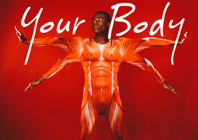 """Phobez Apollo: """"Your Body"""" – out of the ordinary and beyond any category!"""