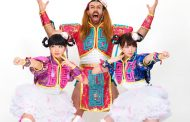 LADYBABY: J-Pop Meets Metal – a barrage of multifaceted time signatures and tongue-in-cheek lyrics!