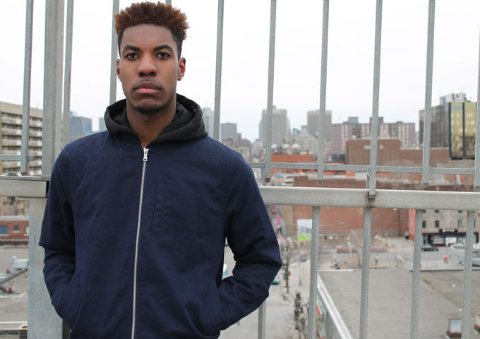 """Producer St/i/z•z•Y  releases """"Easy Mode"""" a smooth R&B/Soul production"""
