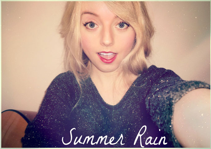 "Shauna Cardwell: ""Summer Rain"" – a charmingly effervescent listen!"