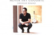 "Shehzad Bhanji: ""Never Say Goodbye"" is packed with amazingly fulfilling tunes and an overflow of feeling!"
