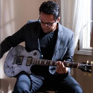 Shehzad Bhanji