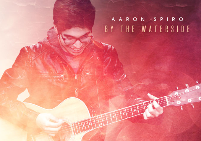 "Aaron Spiro: ""By the Waterside"" – profound with insight, metaphor and thoughtful imagery!"