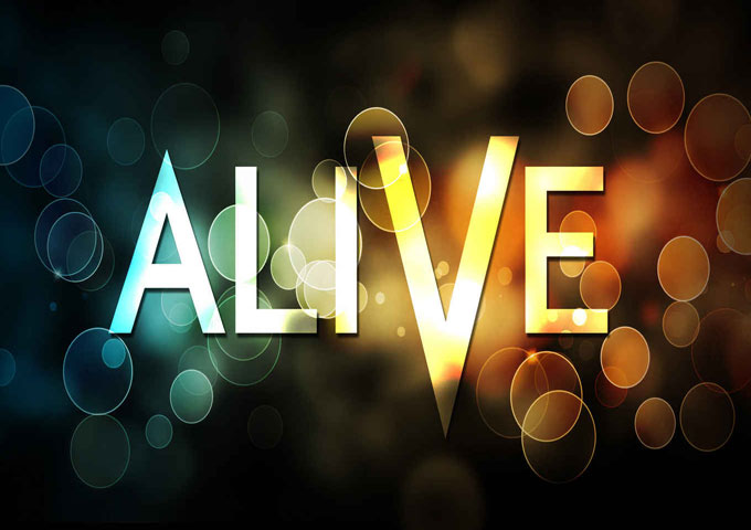 "Erin H: ""Alive"" – a compelling lyric sung to a melody that moves our listeners"