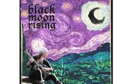 "Angela Marie Cross: ""Black Moon Rising"" – an intimate alt-pop mini symphony that requires full attention!"