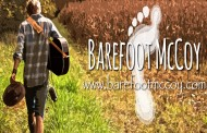 "Barefoot McCoy: ""Already Flown"" will bump everything else out of your head for days at a time!"