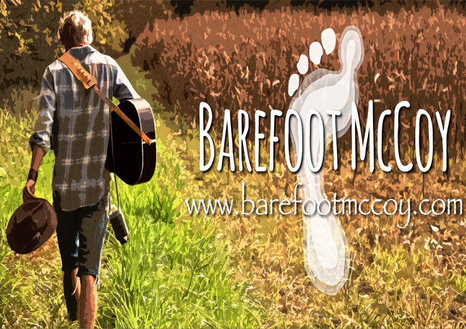 """Barefoot McCoy: """"Already Flown"""" will bump everything else out of your head for days at a time!"""
