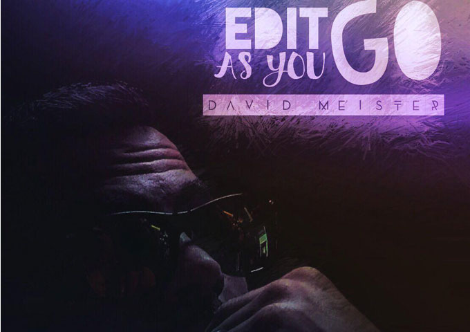 """David Meister:""""Rock and a Hard Place"""" helps set the bar to a new high!"""