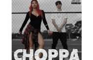 """Choppa"": Esha featuring B-Nasty – amped up a couple notches with an attitude that flows!"