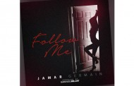 "Jamar Germain: ""Follow Me"" builds from the slow simmer of Jamar's incredible falsetto to a rolling boil of sexy swagger"