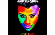 "JANELIASOUL releases new single – ""LOVE-HATE"" on all major platforms!"