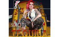 "KELLSA: ""Shots of Tequila"" – reggae music with a hybrid soul!"