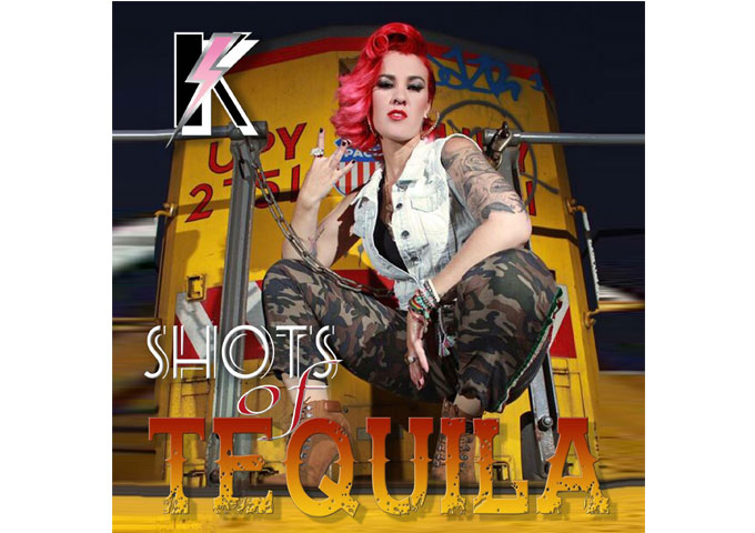 "KELLSA: ""Shots of Tequila"" – reggae music with a hybrid soul!"