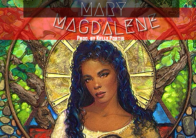 """Dxniel 2:9 – """"Mary Magdalene"""" (Prod. by Kelly Portis), kicks off his trademarked """"8080's"""" sound!"""