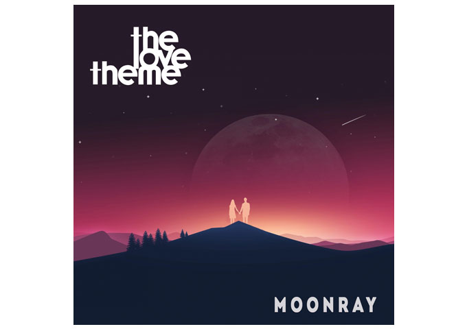 """The Love Theme: """"Moonray"""" – another great presentation of professionalism and musical art-form!"""