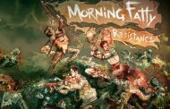 """Morning Fatty: """"Resistance"""" – a phenomenal release that is solid all the way through!"""