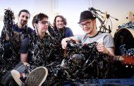 Plastic Barricades: 'Around the Sun' is explosive indie brilliance!