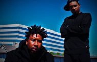 "Ptah Heru & Golden Baby Pro: ""Righteous Kingz"" beams with emotion, diversity, substance, and rich production!"