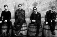 "The Phantoms: ""Lost"" – a propulsive rhythm and great washes of glorious thundering guitars!"