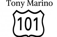 "Tony Marino: ""101"" – overflowing with arousing, spellbinding, colorful and passionate Latin Jazz"