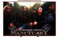 """Corners of Sanctuary: """"Metal Machine"""" rises to a high caliber of ability"""